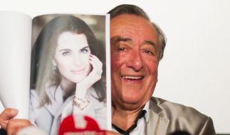 Richard Lugner ist schon ganz aufgeregt. Brooke Shields wird ihn zum Wiener Opernball 2016 begleiten. (Foto)