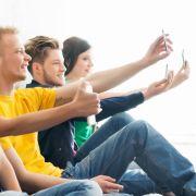 Selfies, Sex und Diäten: So ticken die Teenager heute (Foto)