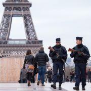 Deutsche Terrorexperten glauben: Paris war erst der Anfang (Foto)