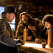 """The Hateful 8"": Blutbad in eisiger Stille (Foto)"