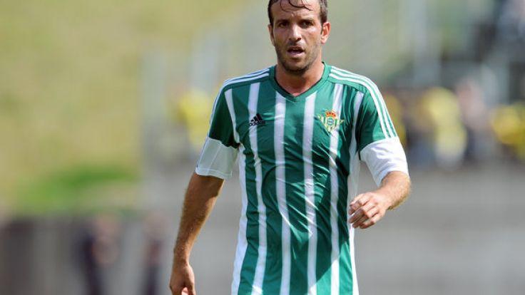 Rafael van der Vaart kommt in Betis Sevilla nicht in Form. (Foto)