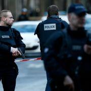 Bombendrohungen! Mehrere Pariser Schulen evakuiert (Foto)