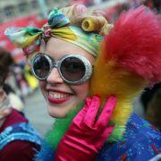 So (un-)sicher ist Köln an Karneval (Foto)