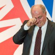 Markwort sicher:Hoeneß wird wieder Präsident (Foto)