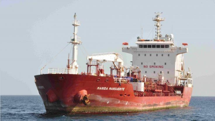 """Der mutmaßliche somalische Pirat sei zum Zeitpunkt der Entführung des Tankers """"Marida Marguerite"""" jünger als 14 Jahre alt gewesen und entgeht somit einer Strafverfolgung. (Foto)"""