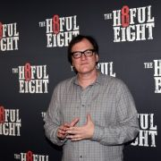 Tarantino stellt neuen Film vor – Jogi Löw guckt zu (Foto)