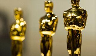 Wer sich für die Oscars bewerben will, muss vorab einen Screener zur Jury schicken: Dieses Jahr wurden diese geleakt und illegal ins Netz gestellt. (Foto)