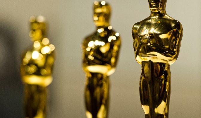 Oscar-Filme gehackt!