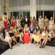 In der Wiederholung: Geheimnis um weiße Rose, 5 Damen müssen gehen (Foto)