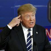 Donald Trump: Zoff mit Moderatorin Megyn Kelly (Foto)