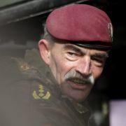 Nato-General rechnet mit Afghanistan-Einsatz ab (Foto)