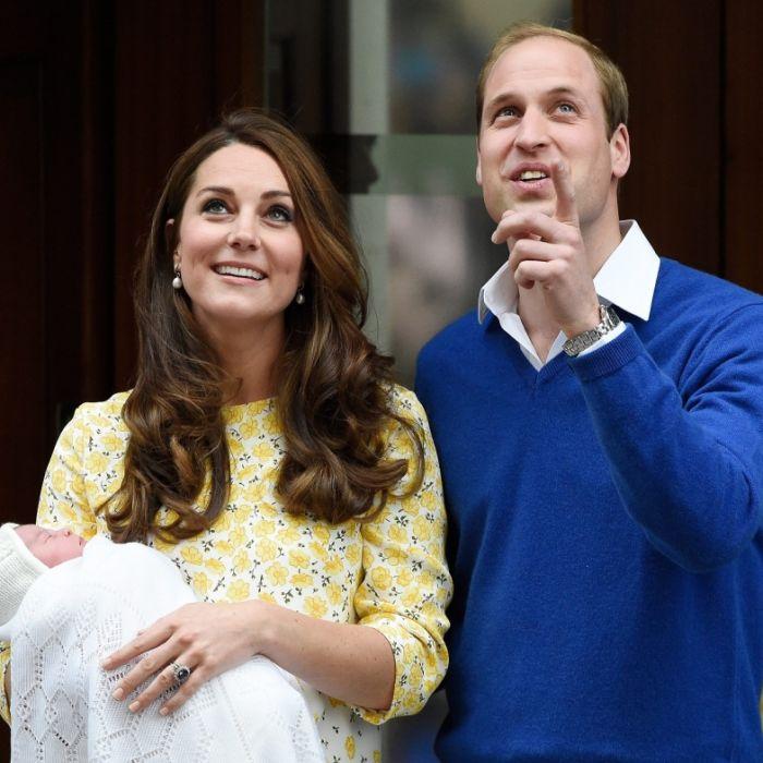 Droht Prinz William jetzt mit der Scheidung? (Foto)