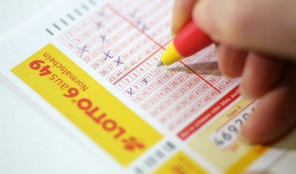 Lottozahlen vom Mittwoch (07.12.2016)