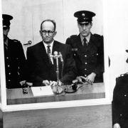 Adolf Eichmann, der Organisator des Holocaust, schrieb ein Gnadengesuch (Foto)