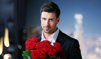 Leonard Freier ist der Bachelor 2016. (Foto)
