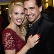 Hat sich Angelina Heger etwa von ihrem Christoph getrennt? (Foto)