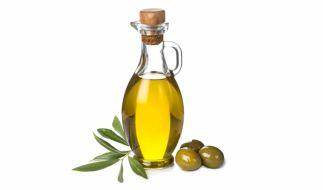 Olivenöl schnitt im Test von Stiftung Warentest miserabel ab. (Foto)