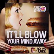 Frauen kämpfen gegen Sexismus in Werbung (Foto)