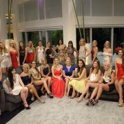 Beine, Busen, blond! Diese Ladys ergattern die letzten Bachelor-Rosen (Foto)