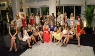 Noch 16 Kandidatinnen im Rennen: Einige haben Gewinner-Potential. (Foto)