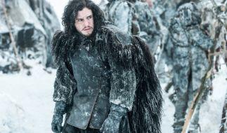 """Kit Harington: Welche Rolle spielt er in Staffel sechs von """"Game of Thrones""""? (Foto)"""