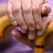 Vergewaltiger einer 72-jährigen Seniorin in Wien verurteilt (Foto)