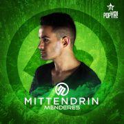 Das Cover von Menderes' neuer Single