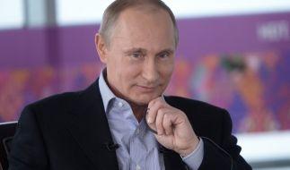 Wie reich ist Wladimir Putin wirklich? (Foto)