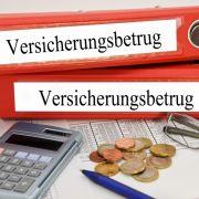 Deutsche begehen massiven Versicherungsbetrug (Foto)