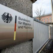 Fast 2.300 Klagen gegen das Bundesamt für Migration und Flüchtlinge (BAMF) (Foto)