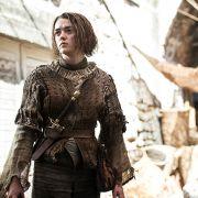 """Einer der Lieblingscharaktere bei """"Game of Thrones"""" ist Arya Stark (Maisie Williams). (Foto)"""