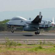 USA und England spionierten jahrelang Drohnen Israels aus (Foto)