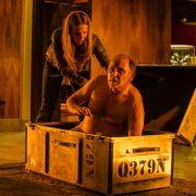 Krimi-Action in Zweiten! Nackter Toter im Hotel: Sex-Unfall oder Mord? (Foto)