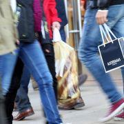 In diesen Städten konnten Sie ganz groß shoppen! (Foto)
