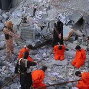 Neues IS-Video warnt vor extremen Terror-Anschlägen (Foto)