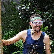 81,11 Prozent stimmten für Dschungelkönig Menderes (Foto)