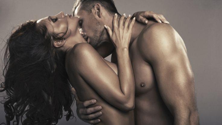 Sex hilft beim Abnehmen. (Foto)