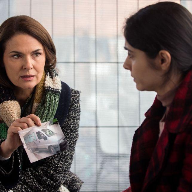 ZDF-Krimi mit Maja Maranow in ihrer letzten TV-Rolle (Foto)
