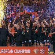 Mit diesem Em-Erfolg hat das deutsche Team Handball-Geschichte geschrieben.