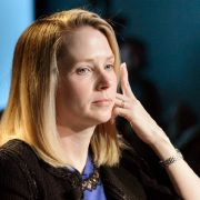 Yahoo-Chefin feuert 30 Leute - aus Versehen (Foto)