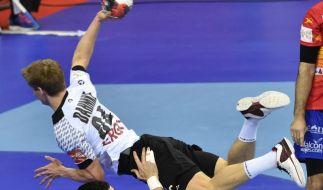 Das Finale der Handball-EM und den Sieg der deutschen Mannschaft sahen Millionen Menschen im TV. (Foto)