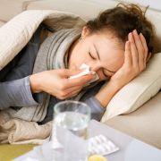 So schützen Sie sich vor der Grippewelle (Foto)