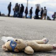 Wohl mehr als 10.000 Flüchtlingskinder spurlos verschwunden! (Foto)