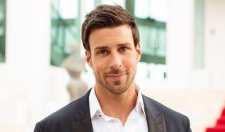 Er ist der neue Rosenkavalier bei RTL: Der Bachelor Leonard Freier. (Foto)