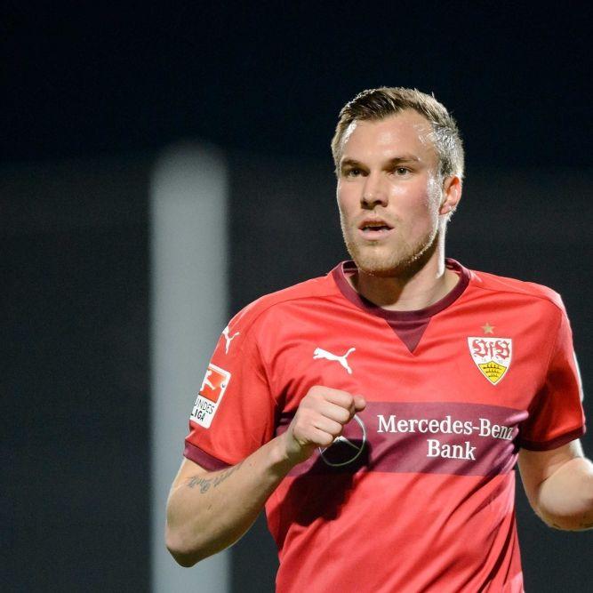 Heimweh-Kicker endlich Sehnsucht nach Fußball! (Foto)
