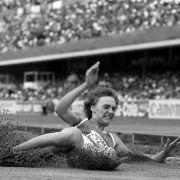 So lebt die Olympia-Siegerin nach ihrer aktiven Karriere (Foto)