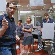 Katy Karrenbauer in neuer ZDF-Krimiserie über ungelöste Kriminalfälle (Foto)