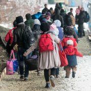 Asylverschärfungen! Kabinett beschließt Asylpaket II (Foto)