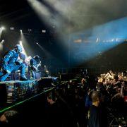 So dreist wurde beim Slipknot-Konzert in Leipzig geklaut (Foto)
