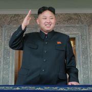 Südkorea und Japan drohen Kim Jong-un (Foto)
